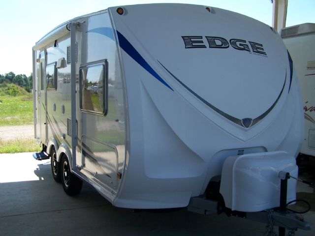 Heartland Edge 18  - Stock # : 0222 Michigan RV Broker USA